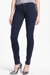 Ag Adriano Goldshmied The Legging Super Skinny Jeans - Lyst