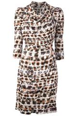 Christian Wijnants Print Dress - Lyst