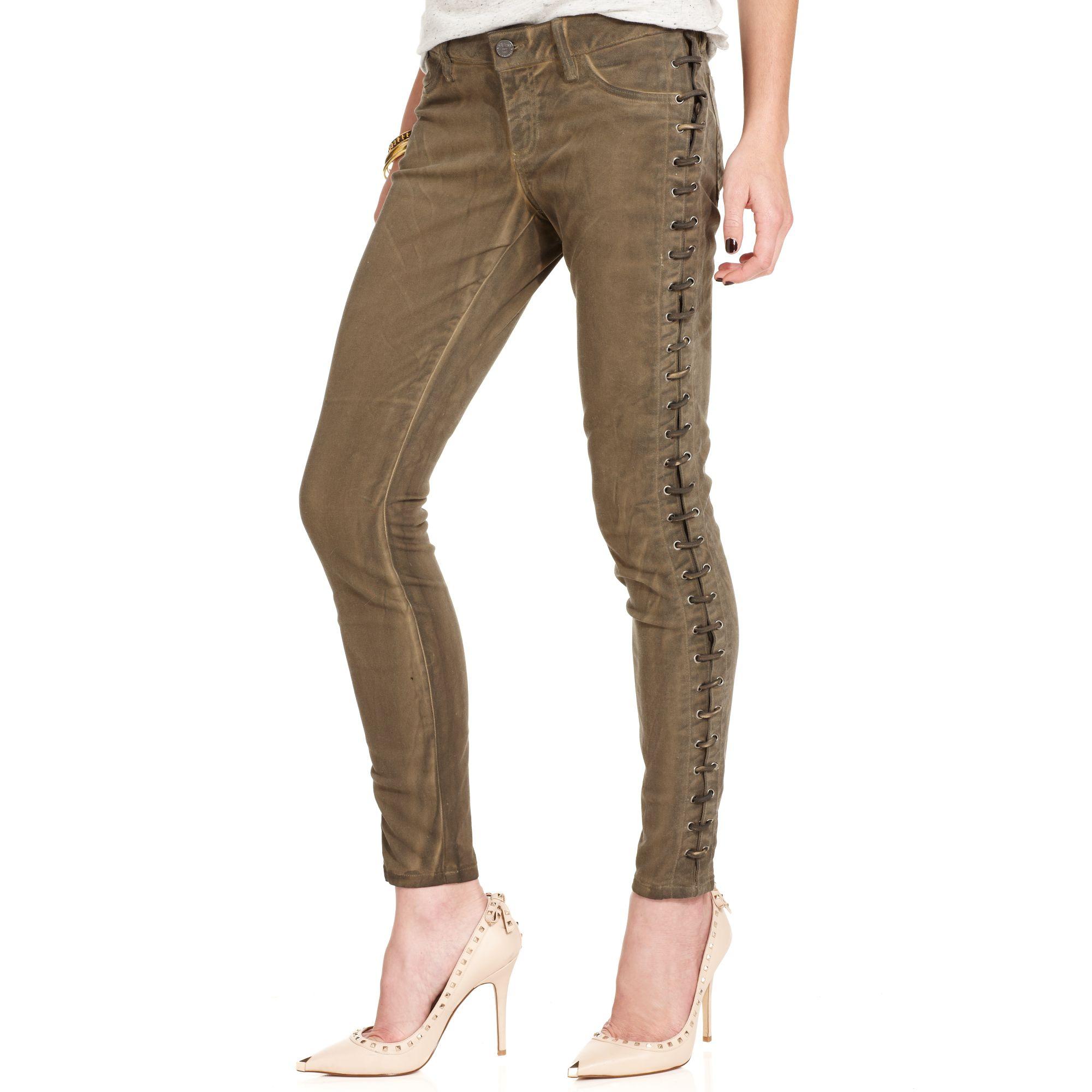 Carhartt Jeans For Women