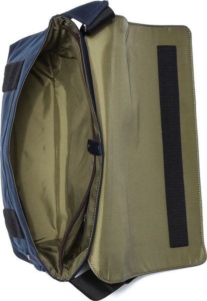 Nylon Canvas Field Bag 117