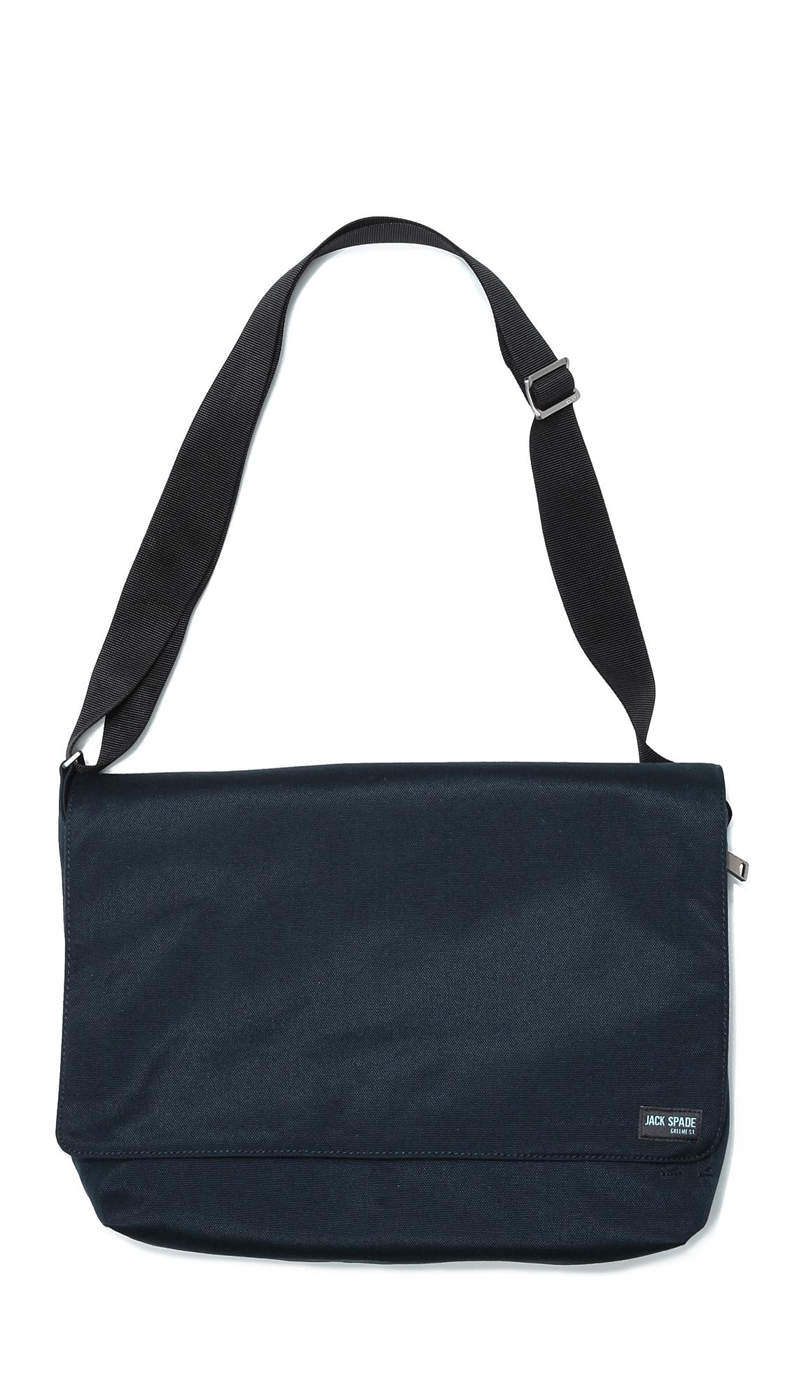 Nylon Canvas Field Bag 43