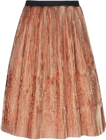 Marni Long Skirt - Lyst