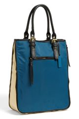 Steven By Steve Madden Cool Breeze Tote - Lyst