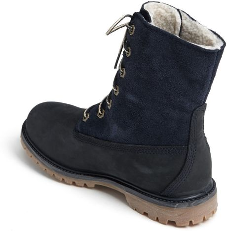 Awesome Book Of Navy Timberland Boots Womens In Germany By James | Sobatapk.com