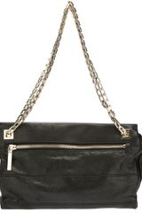 Victoria Beckham Chain Strap Shoulder Bag - Lyst