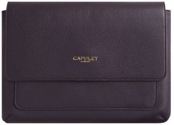 Capulet London Katrina Netbook Sleeve - Lyst