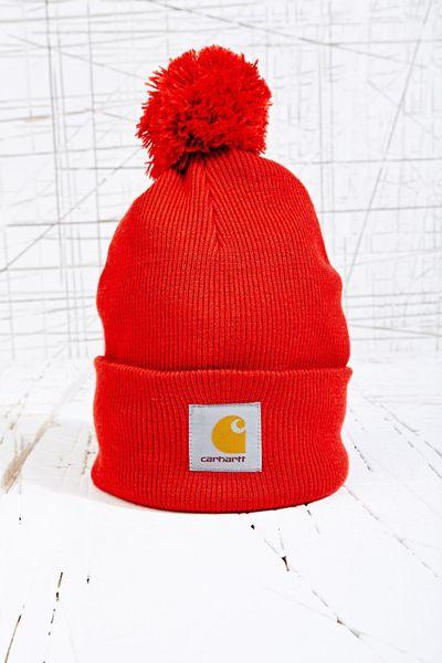 Watch red cap 3
