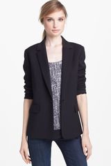 Vince Tailored Blazer - Lyst