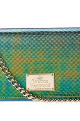 Vivienne Westwood Special Purse Slgs with Chain - Lyst
