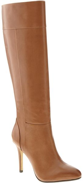 Banana Republic Whitlie Boot Tawny Brown - Lyst