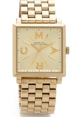 Marc By Marc Jacobs Truman Watch - Lyst