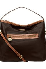 Michael by Michael Kors Kempton Large Shoulder Bag - Lyst