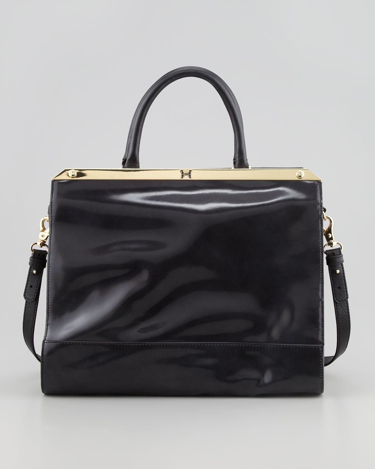 Shop women's satchels at ingmecanica.ml Discover a stylish selection of the latest brand name and designer fashions all at a great value. Made In Italy Leather Trim Travel Bag. $1, compare at $ see similar styles Leather Diagonal Zip Large Satchel. $ compare at .