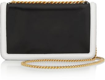 Stella McCartney Faux Leather Shoulder Bag - Lyst