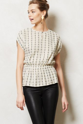 Ace & Jig Altimira Top - Lyst