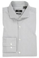 Boss by Hugo Boss Slim Fit Dress Shirt - Lyst