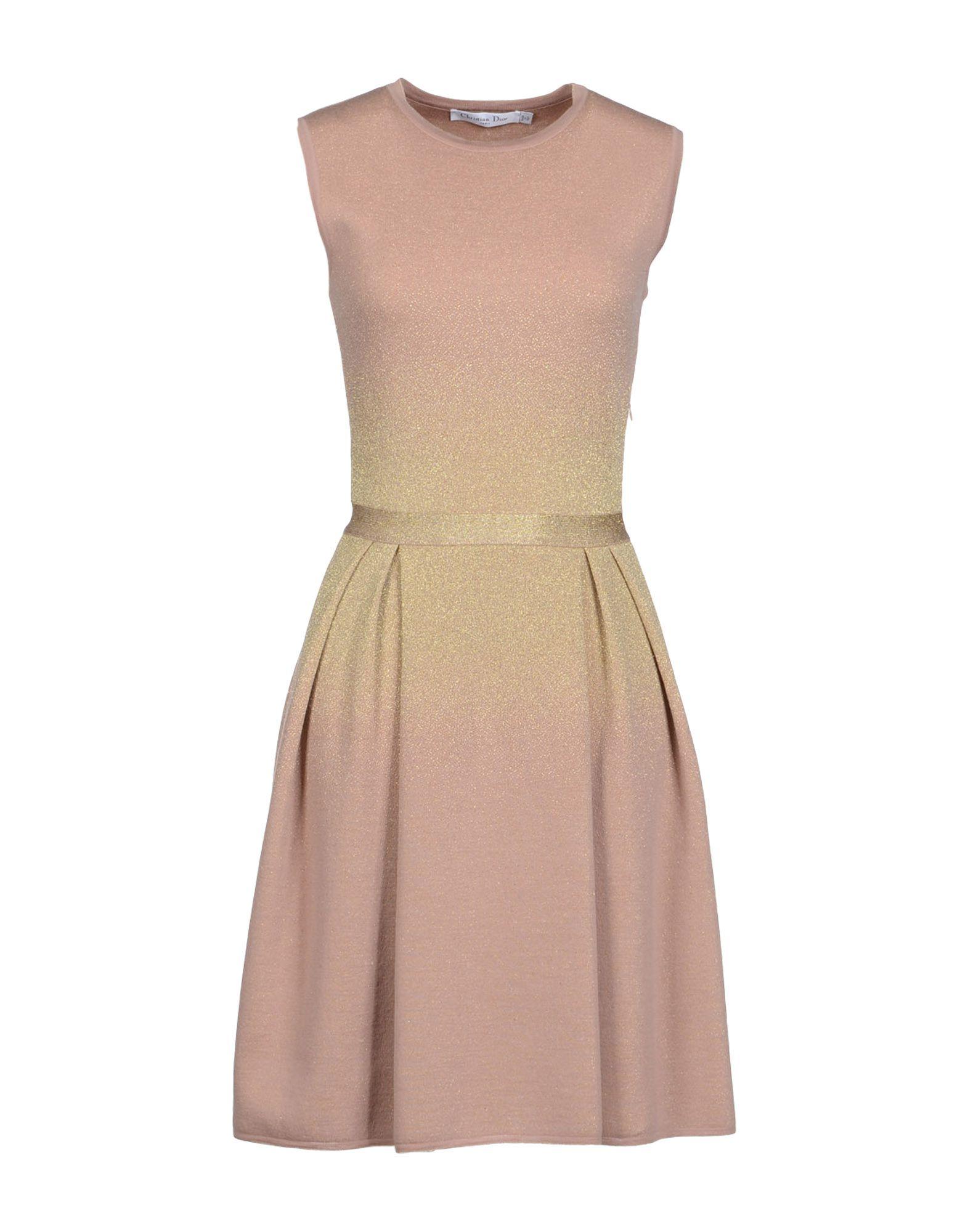 dior short dresses - photo #46