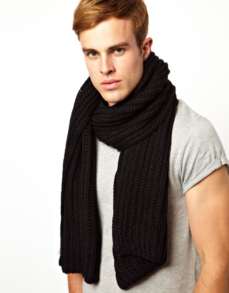 Find great deals on eBay for mens black scarf. Shop with confidence.
