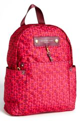 Marc By Marc Jacobs Preppy Isa Backpack - Lyst
