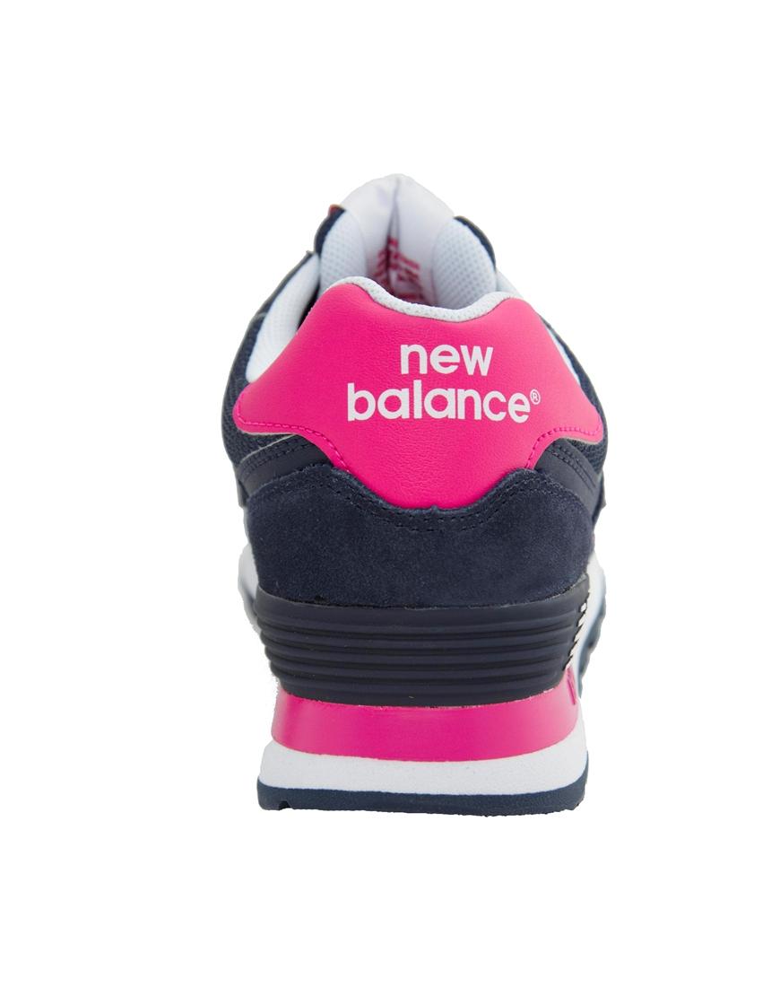 new balance asos damen