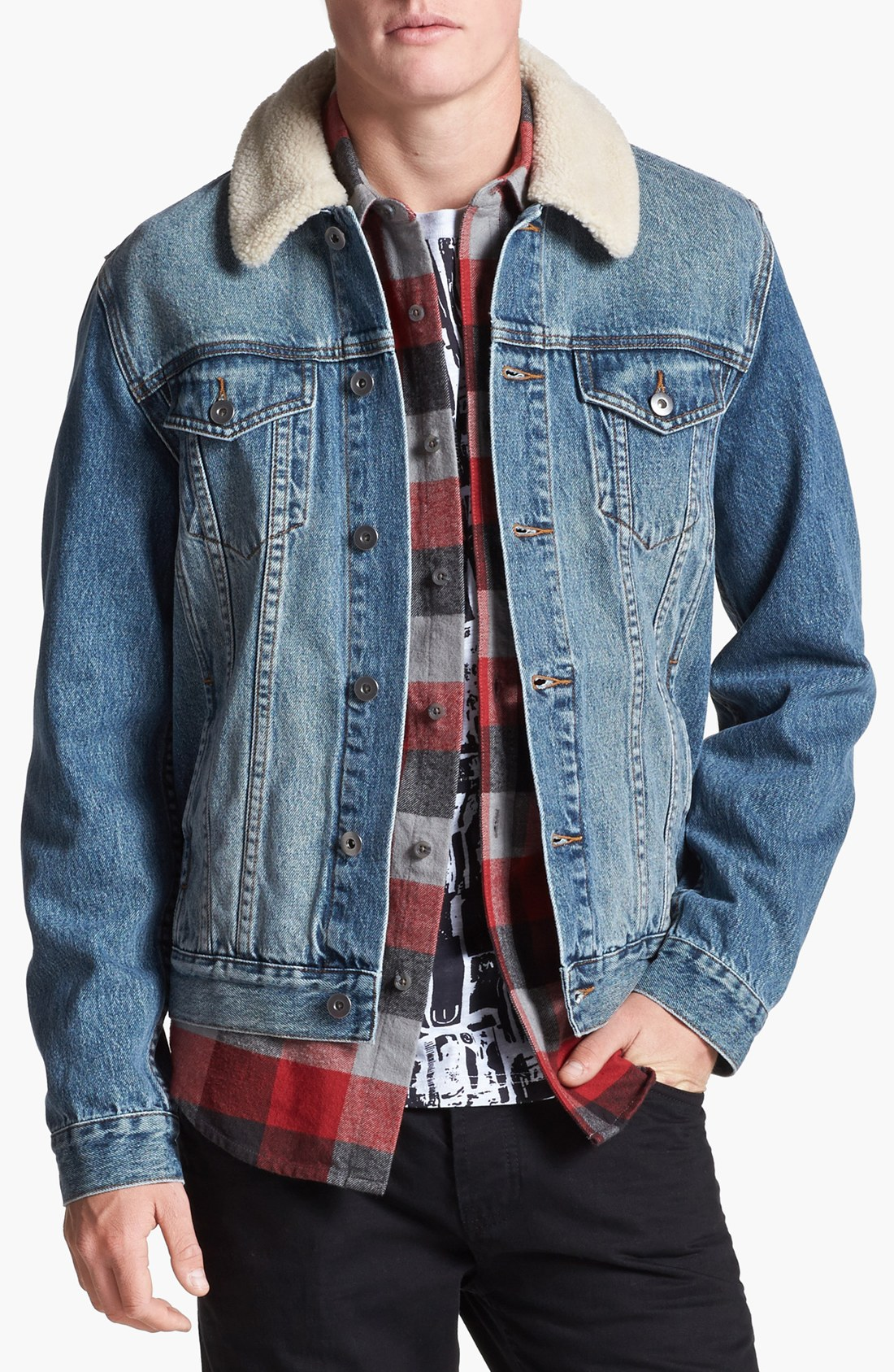 Men's Jackets + Coats Shop men's coats & jackets at Forever Choose from a wide range of styles from windbreakers, bomber jackets, denim jackets, blazers, topcoats, and track jackets.