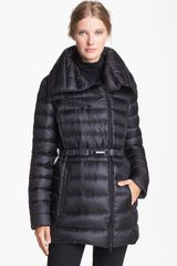Tumi Whistler Packable Down Coat - Lyst