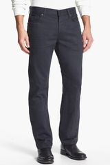 7 For All Mankind Standard Straight Leg Jeans - Lyst
