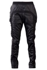 Cesar Arellanes Drop Crotch Trouser - Lyst