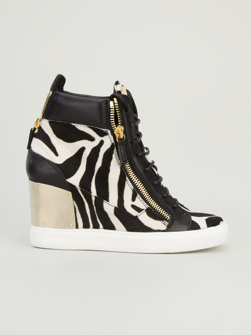 4fe8b6e09498d Gallery. Previously sold at: Farfetch · Women's Wedge Sneakers