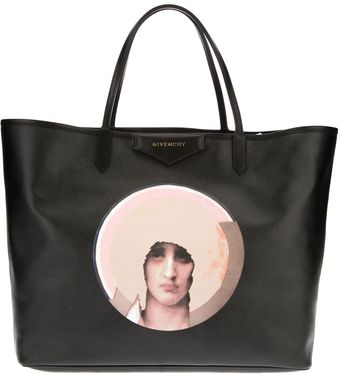 Givenchy Antigona Large Shopping Tote - Lyst
