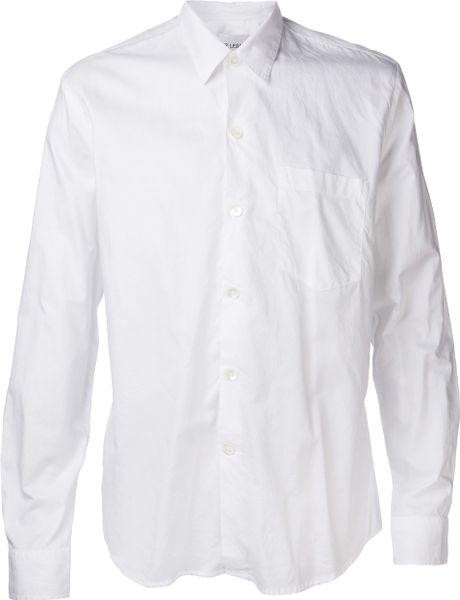 Watch more like White Button Down Shirt
