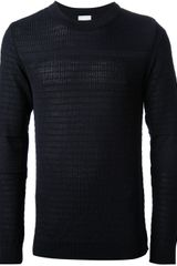 S.N.S Herning Lure Light Knit - Lyst