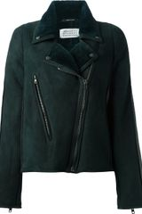 Maison Martin Margiela Sports Jacket - Lyst