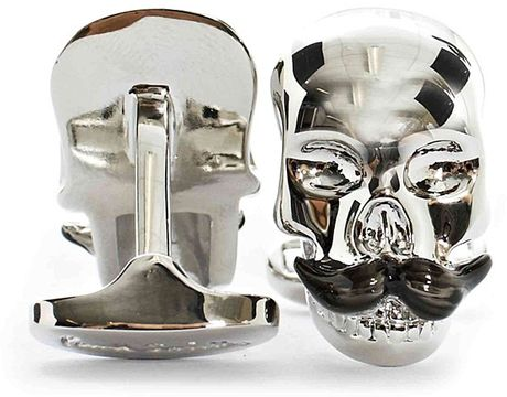 Paul Smith Dresses Paul Smith Dressed Skull