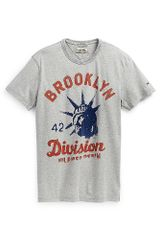 Tommy Hilfiger Brooklyn Tee - Lyst
