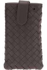 Bottega Veneta Iphone Case - Lyst