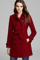 Burberry Brit Crombrook Coat - Lyst