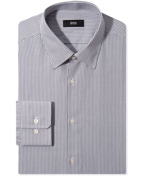 style treason buttondown dress shirt