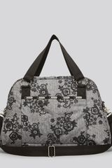 Lesportsac Weekender Abbey Carry On - Lyst