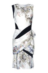 Prabal Gurung Short Dress - Lyst