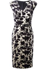 Tory Burch Sleeveless Dress - Lyst