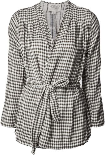 Ace & Jig Reversible Robe - Lyst