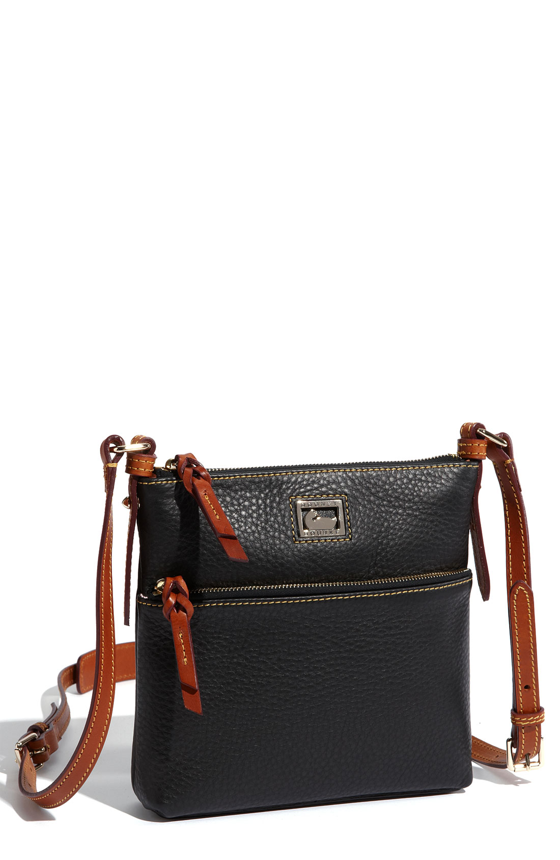 dooney bourke dillen ii letter carrier crossbody bag in With letter carrier bag