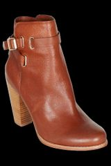 Joie Easton Boots - Lyst