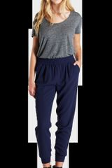 Joie Mariner Pants - Lyst