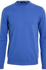 Lardini Super Soft Wool Jumper - Lyst