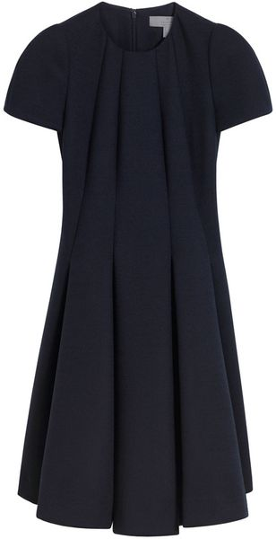 Mulberry Aurora Dress - Lyst
