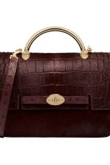 Mulberry Large Bayswater Shoulder - Lyst