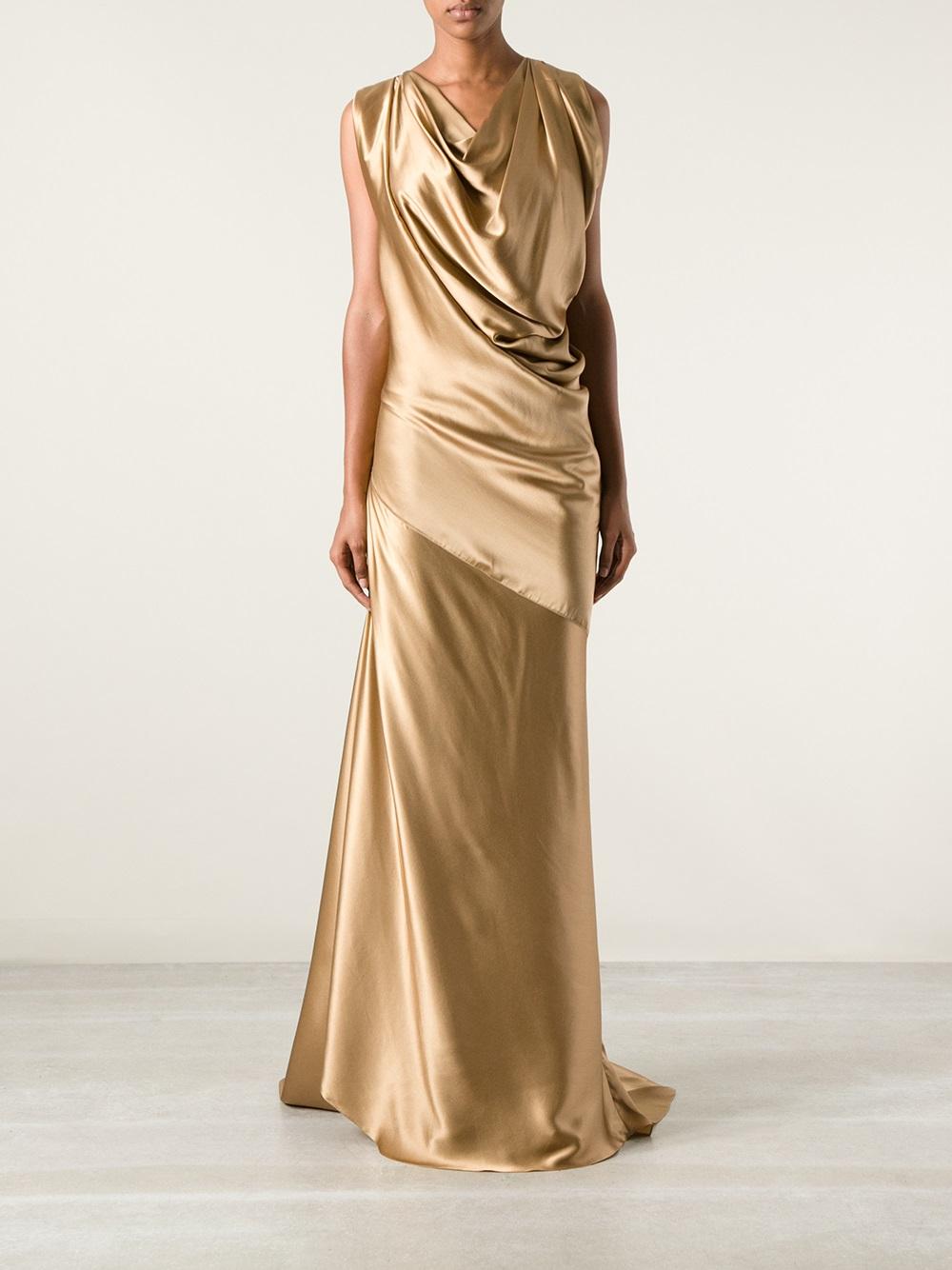 DRESSES - Long dresses Plein Sud xxHbXV