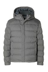 Uniqlo Stretch Down Jacket - Lyst